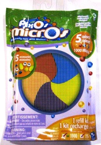 Pixos Micros Crystal Refill Kit - 1