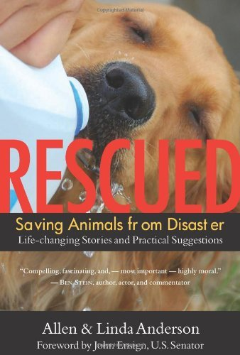 Allen and Linda Anderson - Rescued