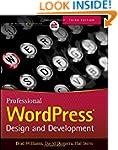 Professional WordPress: Design and De...