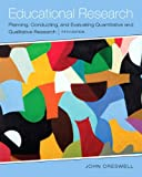 img - for Educational Research: Planning, Conducting, and Evaluating Quantitative and Qualitative Research, Enhanced Pearson eText with Loose-Leaf Version -- Access Card Package (5th Edition) book / textbook / text book