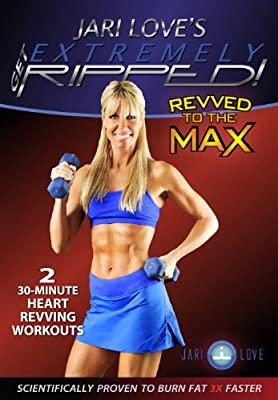 Get Extremely RIPPED! Revved to the Max Reviewed by Natural Bodybuilding & Fitness Magazine!