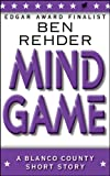 Mind Game (A Blanco County Short Story)