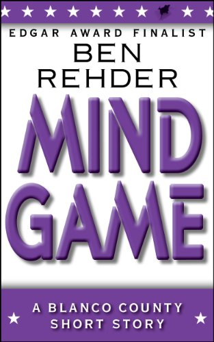 Free Kindle Book : Mind Game (A Blanco County Short Story)