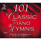 101 Classic Piano Hymns