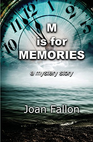 Book: M is for MEMORIES by Joan Fallon