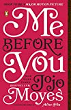 Me Before You: A Novel (kindle edition)
