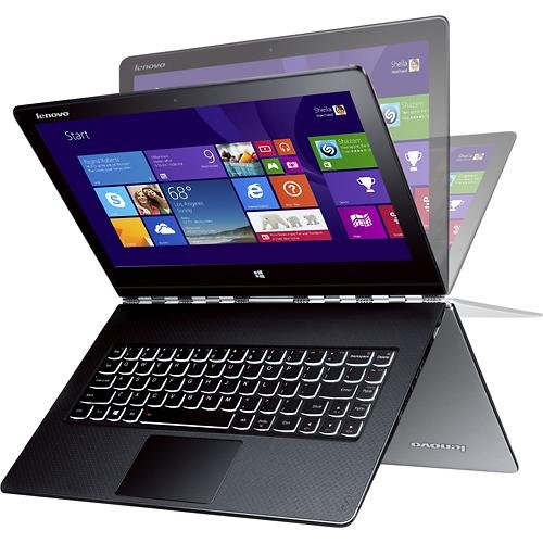 Yoga 3 Pro 2-in-1 Laptop-Tablet