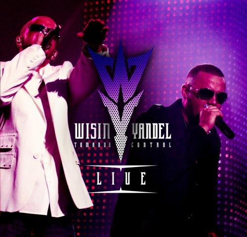 Wisin & Yandel - Tomando Control: Live - Zortam Music