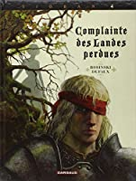 Complainte des landes perdues - Cycle 1 - tome 4 - KYLE OF KLANACH