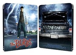 The 'burbs Steelbook [Blu-ray