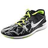 Nike Women's Free 5.0 Tr Fit 5 Training Shoe Black/Volt/White 11 B(M) US
