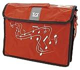 TGI TGMC2R Grande Pochette � musique - Rouge
