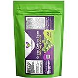 60 Green Coffee Bean Max 6000mg Foil Pack HIGH STRENGTH 50%CGA Volcanat Health supplement + Weightloss advice