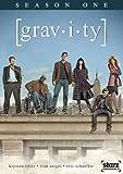 Gravity - Season 1 (3 disc set)