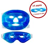 Pack masques revitalisants