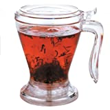 Teaze Tea Infuser - Over the Cup Infuser