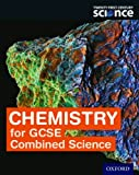 img - for Twenty First Century Science Chemistry for GCSE Combined Science Student Book: Student book book / textbook / text book
