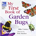 My First Book of Garden Bugs RSPB