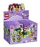 Lego Friends - 6029277 - Jeu de Construction - Bo�te de 24 Sachets - S�rie 1