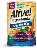 Nature's Way Alive! Pea Shake Vanilla