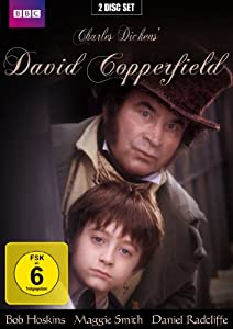 Charles Dickens' David Copperfield (2 Disc Set)