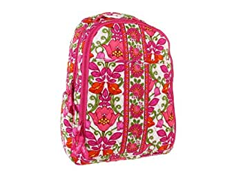 vera bradley backpack baby bag in lilli bell vera bradley clothing. Black Bedroom Furniture Sets. Home Design Ideas