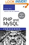 PHP and MySQL Phrasebook (Developer's...