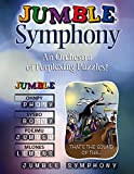 Jumble® Symphony: An Orchestra of Perplexing Puzzles!