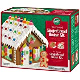 Wilton Petite Pre-baked Gingerbread House Kit