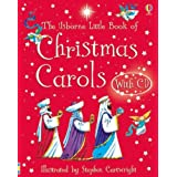 Little Book of Christmas Carolsby Stephen Cartwright