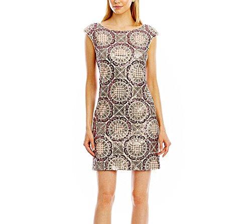 nicole-miller-new-york-cap-sleeve-pattern-sequin-sheath-dress-6