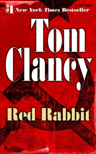 Red Rabbit by Tom Clanc