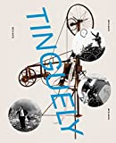 img - for Jean Tinguely: Retrospective book / textbook / text book