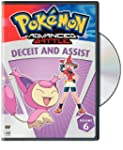 Pokemon Advanced Battle, Vol. 6: Dece...