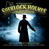 Music - Sherlock Holmes Chronicles 01-Die Moriarty Lge