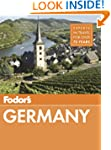 Fodor's Germany (Full-color Travel Gu...