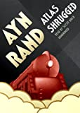 Atlas Shrugged (New Edition)(LIBRARY EDITION)