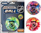 NHL Extreme Color High Density Street Hockey Ball - Warm Weather - 1, 3 or 15 Balls