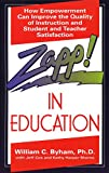 Zapp in Education (0449907961) by Byham, William C