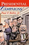 Presidential Campaigns: From George W...