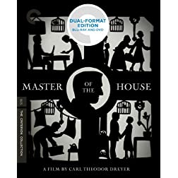 Master of the House (Blu-ray + DVD)