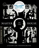 Image de Master of the House (Criterion Collection) (Blu-ray + DVD)