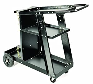 Hot Max WC100 Welding/Plasma Cutter Cart from Hot Max