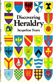img - for Discovering heraldry book / textbook / text book