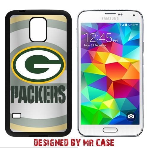 NFL Green Bay Packers Samsung Galaxy S5 Case by Green Bay Packers - Mr Case
