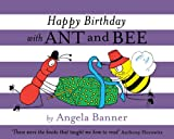 Image of Happy Birthday with Ant and Bee