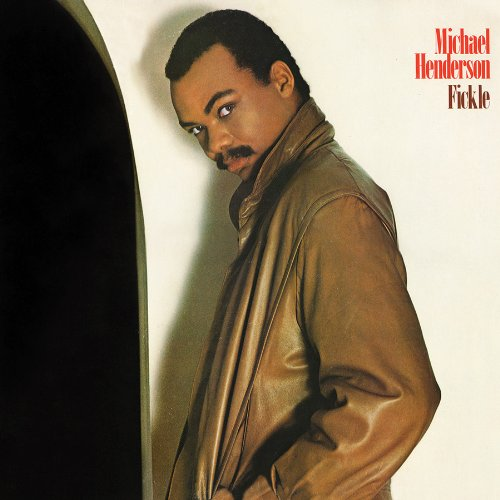 Fickle-Expanded-Edition-Michael-Henderson-Audio-CD