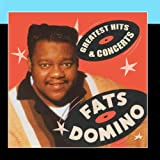 Fats Domino - Greatest Hits & Concerts