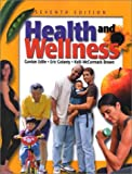 img - for Health and Wellness by Gordon Edlin (2002-01-30) book / textbook / text book