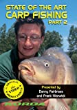 State of the art carp fishing vol 2